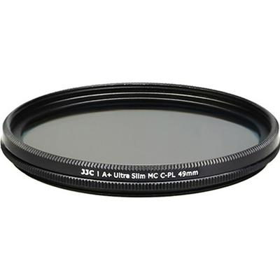 JJC A+ Ultra Slim Multi Coated CPL 49mm