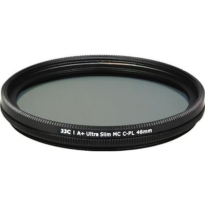 JJC A+ Ultra Slim Multi Coated CPL 46mm
