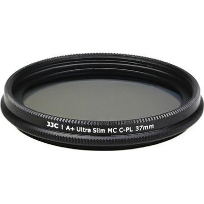 JJC A+ Ultra Slim Multi Coated CPL 37mm