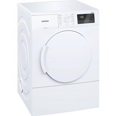 Siemens WT34A2L7DN Hvid