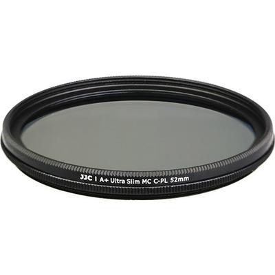 JJC A+ Ultra Slim Multi Coated CPL 52mm