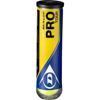 Dunlop Pro Tour 4 Cans