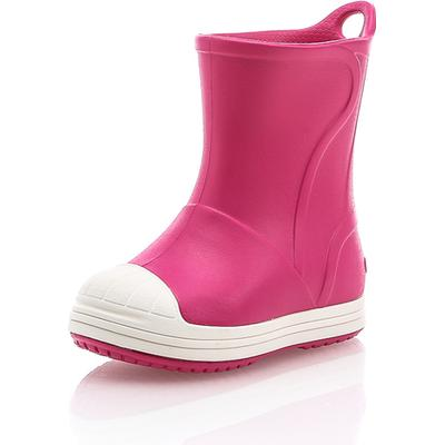 Crocs Bump It Boot Candy Pink/Oyster (203515)