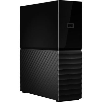 Western Digital My Book V2 6TB USB 3.0