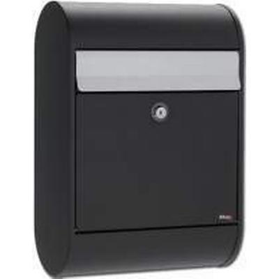 Allux Patricier 5000 Postkasse med cylinderlås