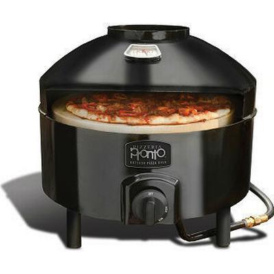 Pizzacraft Pizzeria Pronto