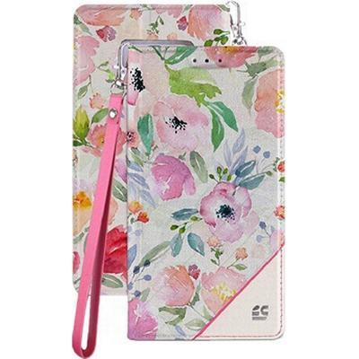 Beyond Cell Infolio C Color Flower Case (Galaxy S8)