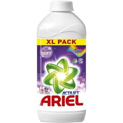 Ariel Actilift Detergent Color 1.9L
