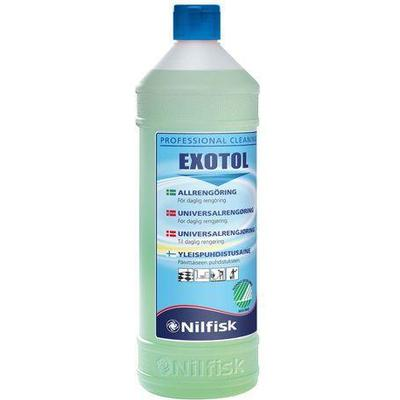 Nilfisk Exotol Multi-Purpose Cleaner 1L