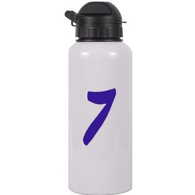 TFS Real Madrid Aluminium Drink Bottle Ronaldo 7