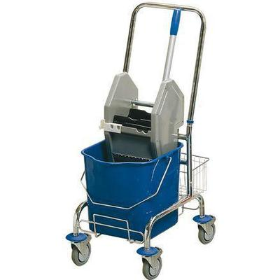 Nilfisk Swallow Complete Trolley