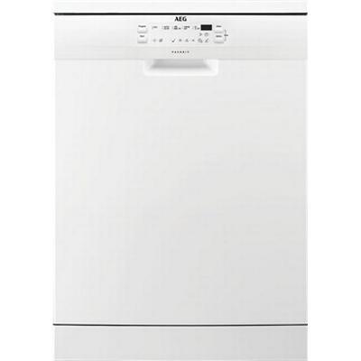 AEG FFB53600ZW White