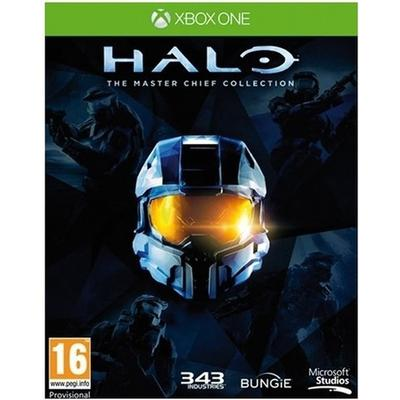 Halo: The Master Chief Collection - Limited Edition