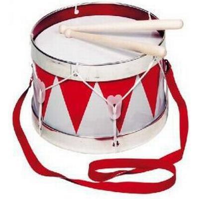 Goki Tin Drum