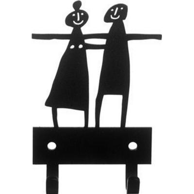 Bengt & Lotta Couple 12.5cm