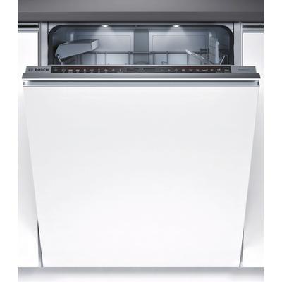 Bosch SMV88PX01E Integreret