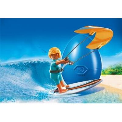 Playmobil Kite Surfer 6838