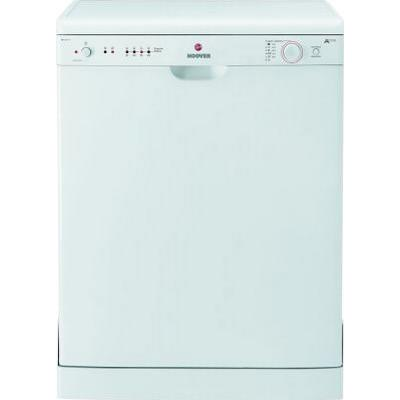 Hoover HED122W White