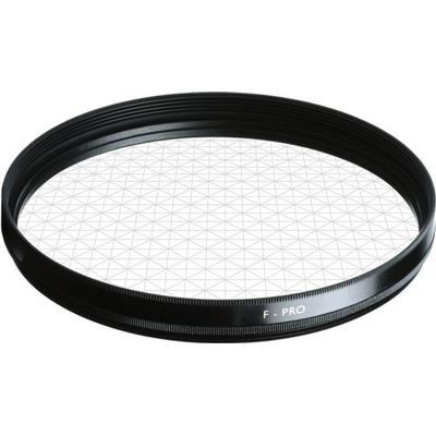 B+W Filter Cross Screen 8x 67mm