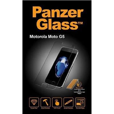 PanzerGlass Screen Protector (Moto G5)