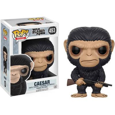 Funko Pop! Movies War for the Planet of the Apes Caesar