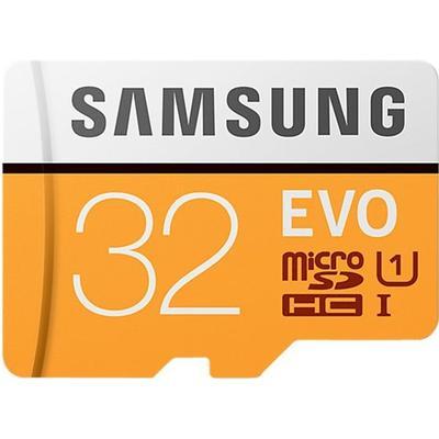 Samsung Evo MicroSDXC UHS-I U1 32GB