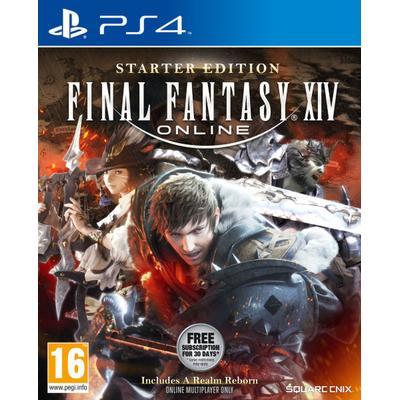 Final Fantasy 14 Online: Starter Edition