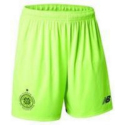 New Balance Celtic FC Home Goalkeeper Shorts 17/18 Sr