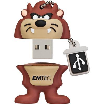 Emtec Looney Tunes Taz L103 8GB USB 2.0