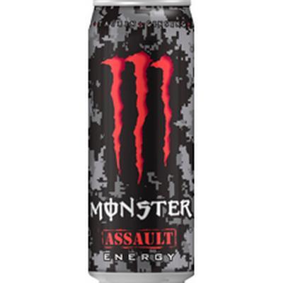 Monster Energy Assault 50cl