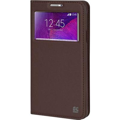 Beyond Cell Infolio V Case (Galaxy Note 4)