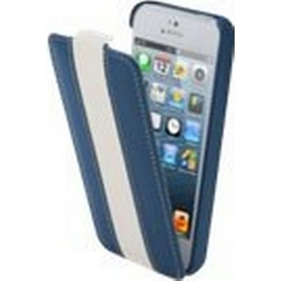Canyon Leather Flip Case (iPhone 5/5S/SE)
