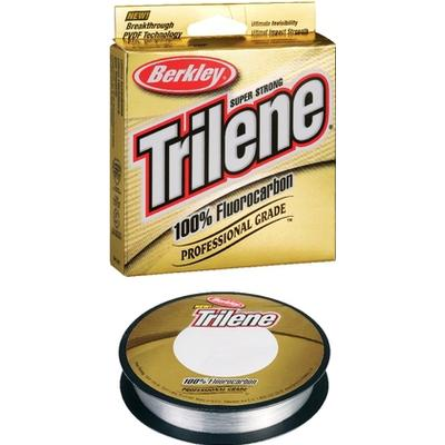 Berkley Trilene Super Strong Fluorocarbon 0.38mm 50m