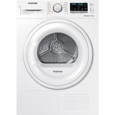 Samsung DV80M50101W/EU White