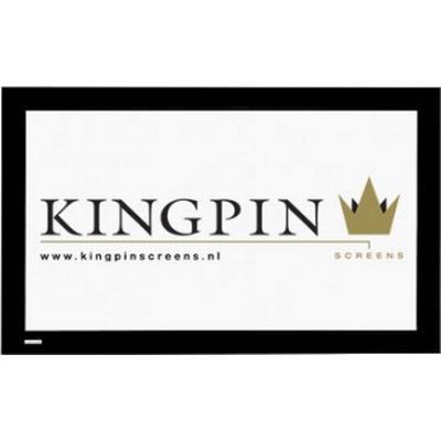 """Kingpin FFS305 16:9 138"""" Transportabel (stativ)"""