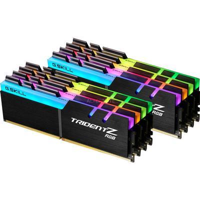 G.Skill Trident Z RGB DDR4 3200MHz 8x8GB (F4-3200C14Q2-64GTZR)