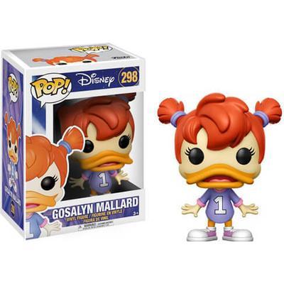 Funko Pop! Disney Darkwing Duck Gosalyn Mallard