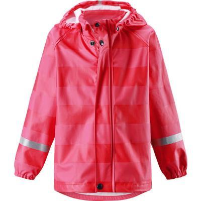 Reima Vesi Rain Jacket - Red (521492-3722)