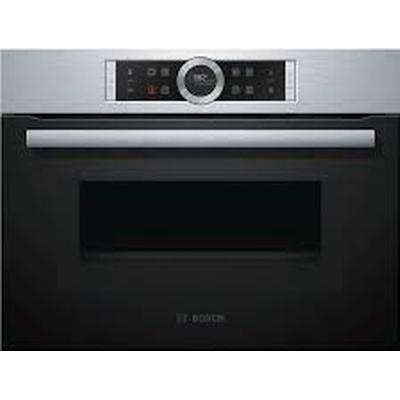 Siemens HR678GES6B Black