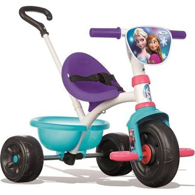 Smoby Frozen Be Move Tricycle