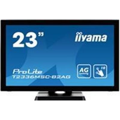 "Iiyama ProLite T2336MSC-B2AG 23"""