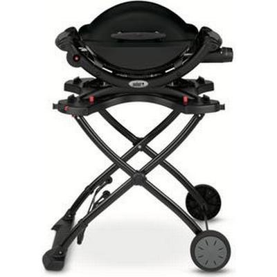 Weber Q1000 with Cart