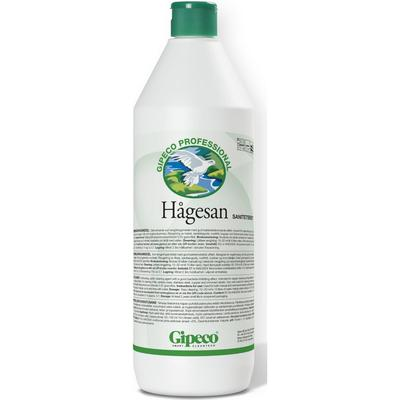 Gipeco Sanitary Cleaning Hagesan 1L