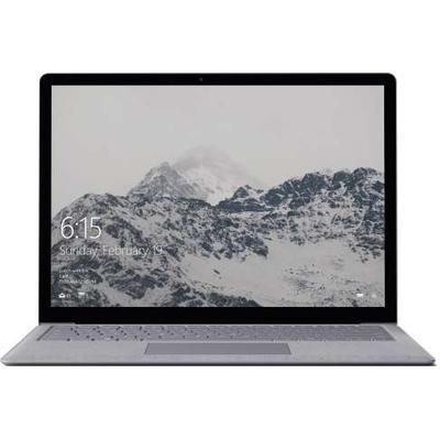 "Microsoft Surface Laptop i5 8GB 128GB SSD Intel HD Graphics 620 13.5"""