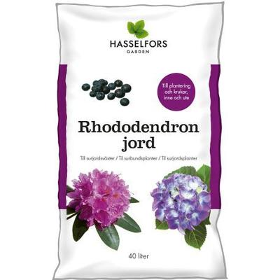 Hasselfors Garden Rhododendronjord 40L