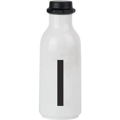 Design Letters Personal Drinking Bottle I
