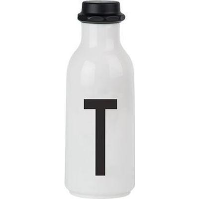 Design Letters Personal Drinking Bottle T