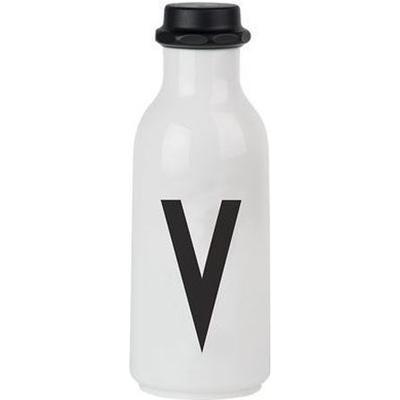 Design Letters Vattenflaska V