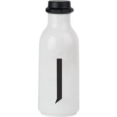 Design Letters Personal Drinking Bottle J