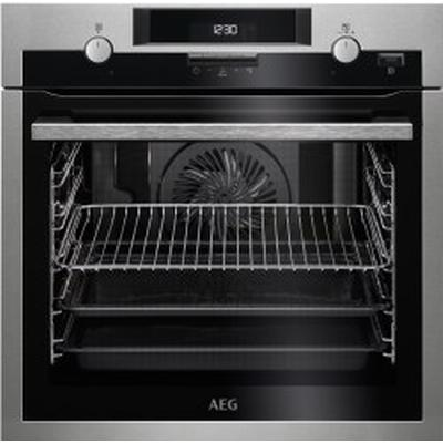 AEG BPS551020M Stainless Steel